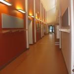 школа в Лепола Финляндия