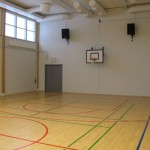 Lepola school Finland