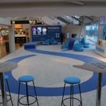 Postimees Lounge (Tallinna Lennujaam)