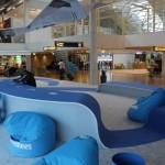 Postimehe Lounge Tallinna Lennujaamas