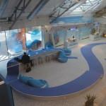 Postimees Lounge (Tallinn Airport)